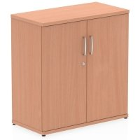 Gentoo Cupboard 800mm High (1 Shelf)