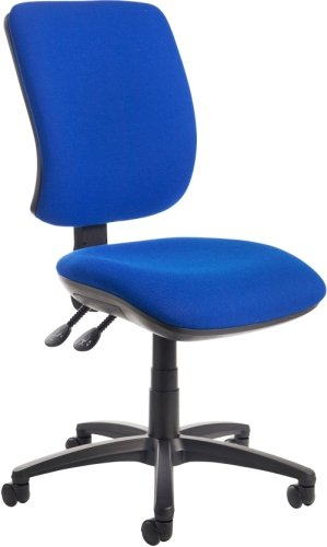 Dams Bulk Senza Operator Chair with No Arms