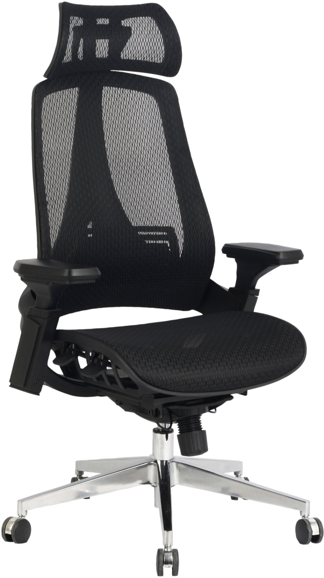 Back posture chair - Sorrento Mesh Back Posture Chair Please Note Images Are For Reference Only And May Not Exactly Reflect The Colour Or Finish Of Your Selected Product