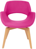ORN Spekta 4 Leg Chair