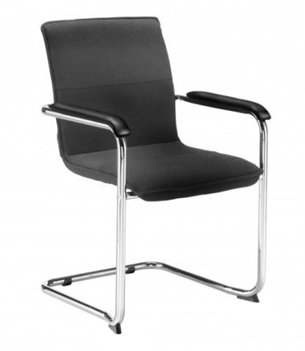 Executive Start Pavia Fabric Chair