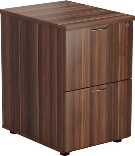 TC Office Bulk 2 Drawer Filing Cabinet