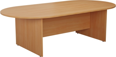 D - End Meeting Table 1800mm
