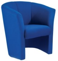 TC Office Bulk Tub Armchair Fabric