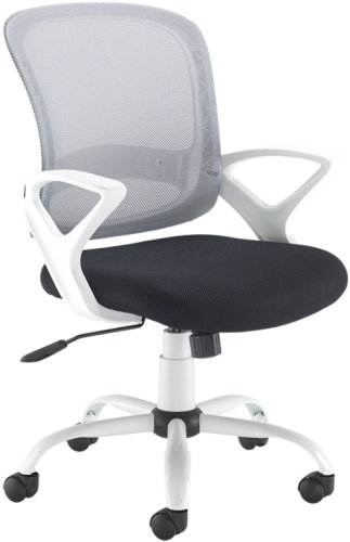 Dams Tyler Task Chair With Fixed Arms