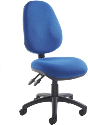 Dams Bulk Vantage Operator Chair With No Arms
