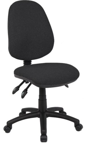Dams Vantage 200 Operator Chair No Arms