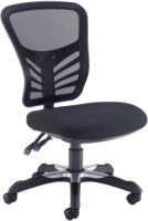 Dams Vantage Mesh Chair with 2 Lever & No Arms