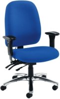TC Office Endurance Vista HB Chair