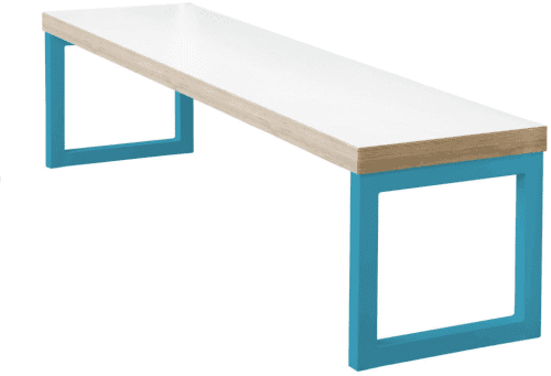 Axiom Large Block Bench