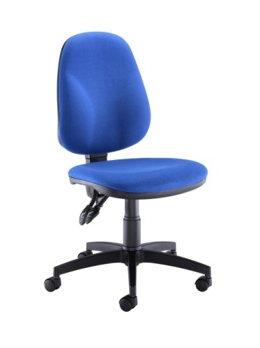 TC Office Concept High Back Chair Without Arms