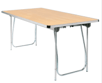 Gopak Universal Folding Table - 1220mm