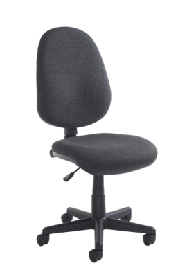 Dams Bilbao Operators Chair with No Arms