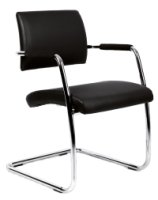 Dams Bruges Meeting Chair (Pair)