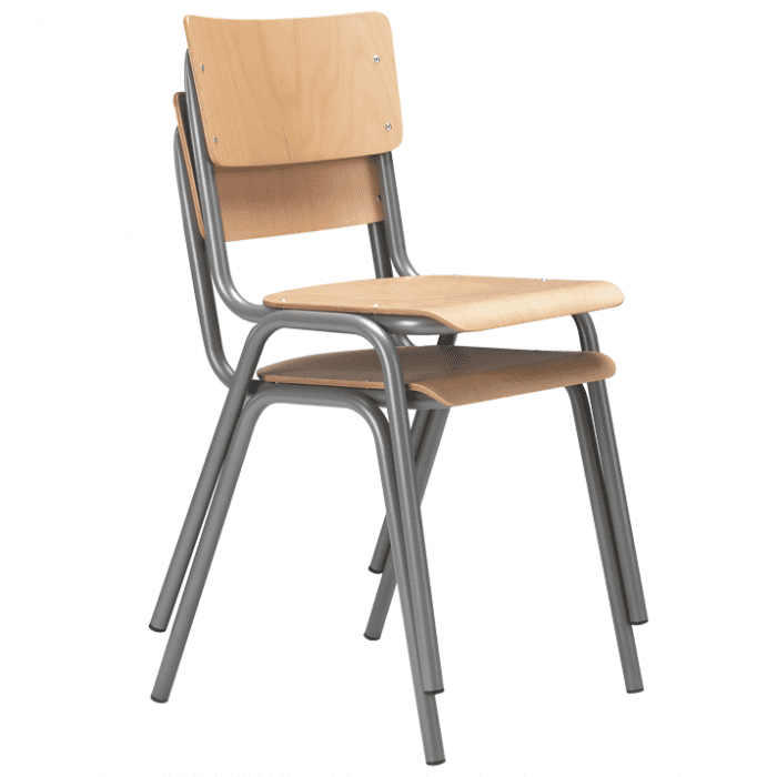 Gopak Concordia Stacking Chairs