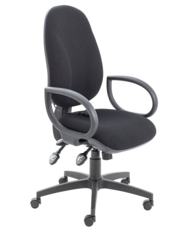 Concept Maxi Ergo Chair With Fixed Arms