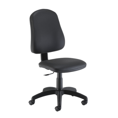 Calypso Single Lever PU Chair