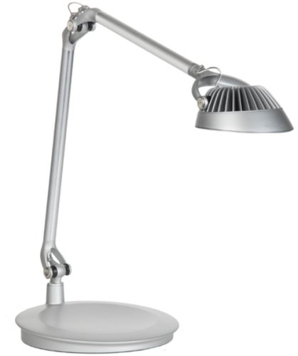 Elite Element Vision Desk Base Mount Lamp