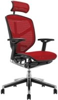 Comfort Enjoy Elite Mesh Chair with Headrest