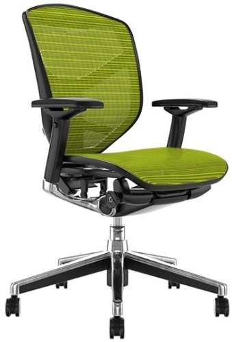 Comfort Enjoy Elite Mesh Chair without Headrest