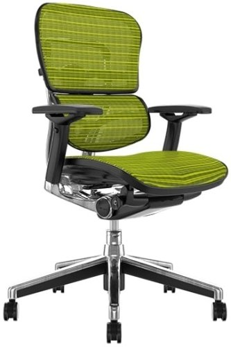 Comfort Ergohuman Plus Elite Mesh Chair without Headrest