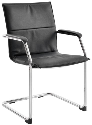 Dams Bulk Essen Cantilever Chair