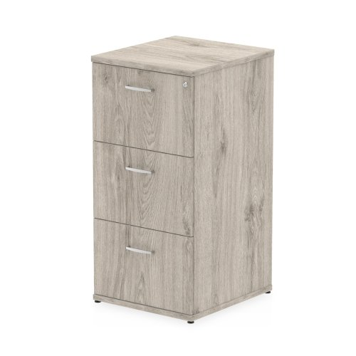 Gentoo Filing Cabinet 3 Drawer