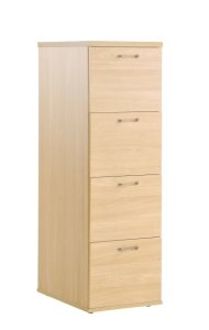 Eco & Urban Filing Cabinets 4 Drawer