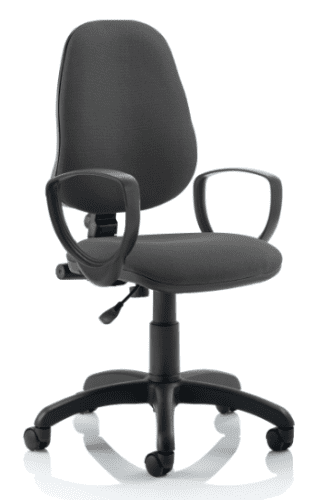 Gentoo Eclipse Plus 1 Chair With Loop Arms