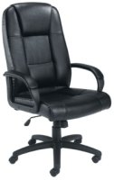 Executive Start Keno Leather Chair