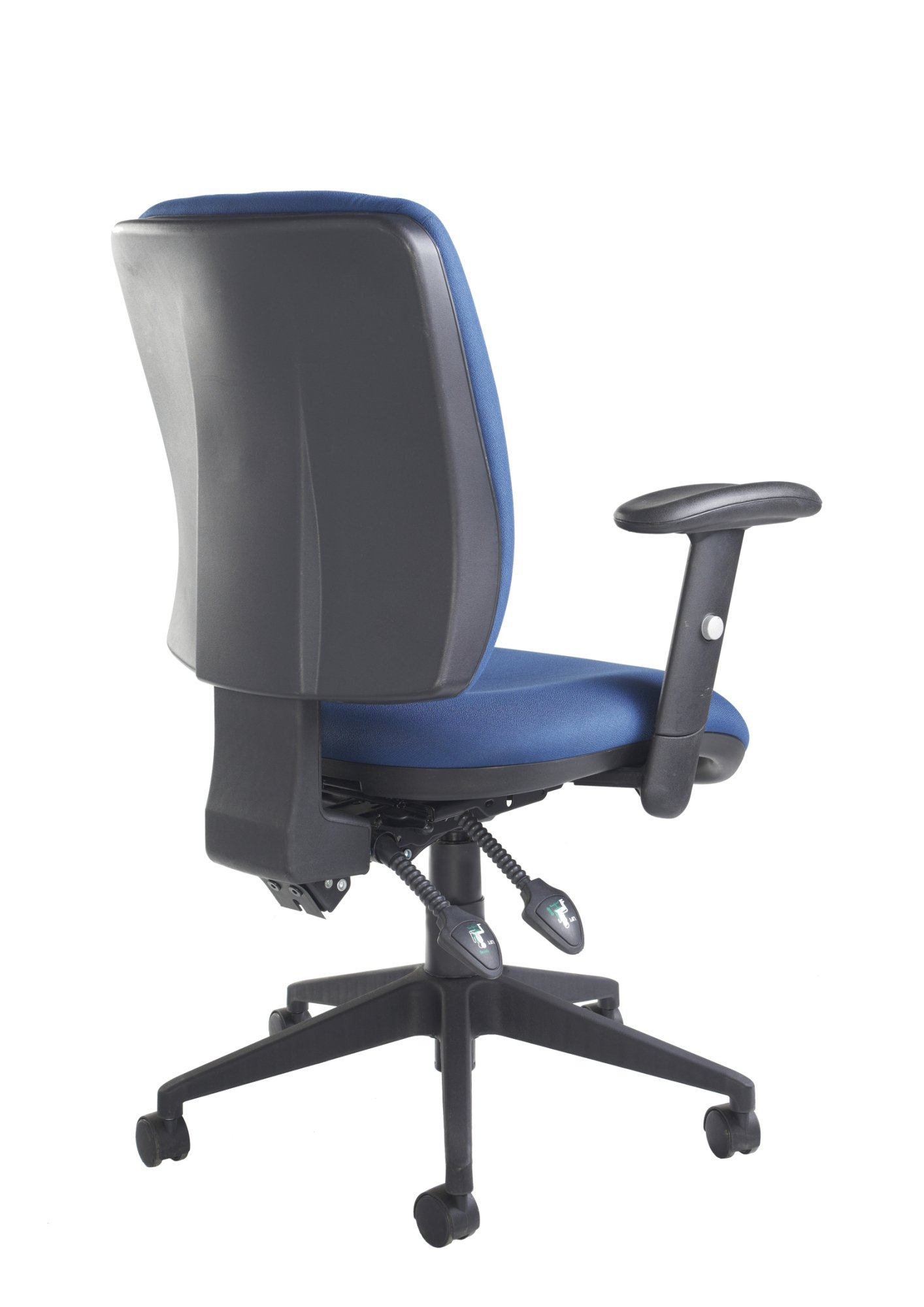 Mode 100 Posture Medium Back Contract Chair