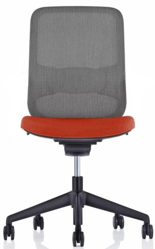 Orangebox Do Task Chair without Arms - Quick Ship