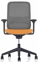 Orangebox Do Task Chair with Arms - Quick Ship