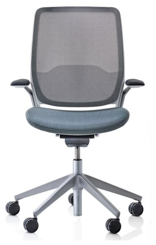 Orangebox Eva Task Chair with Arms