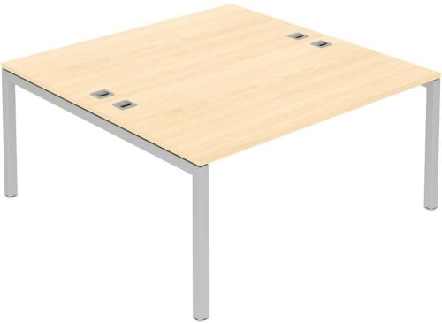 Elite Matrix Double Bench 1600 x 1200mm