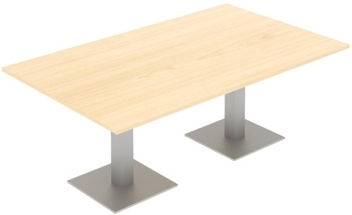 Elite Optima Plus Rectangular Conference Table