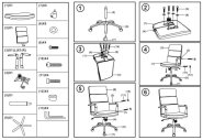 Deco Assembly Instructions