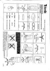 Gloucester Assembly Instructions