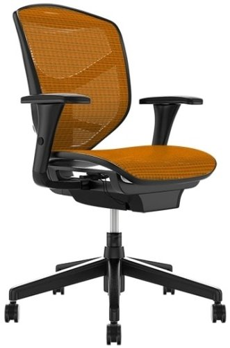 Comfort Project Enjoy Mesh Chair without Headrest