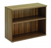 Executive Regent Low Bookcase 800mm