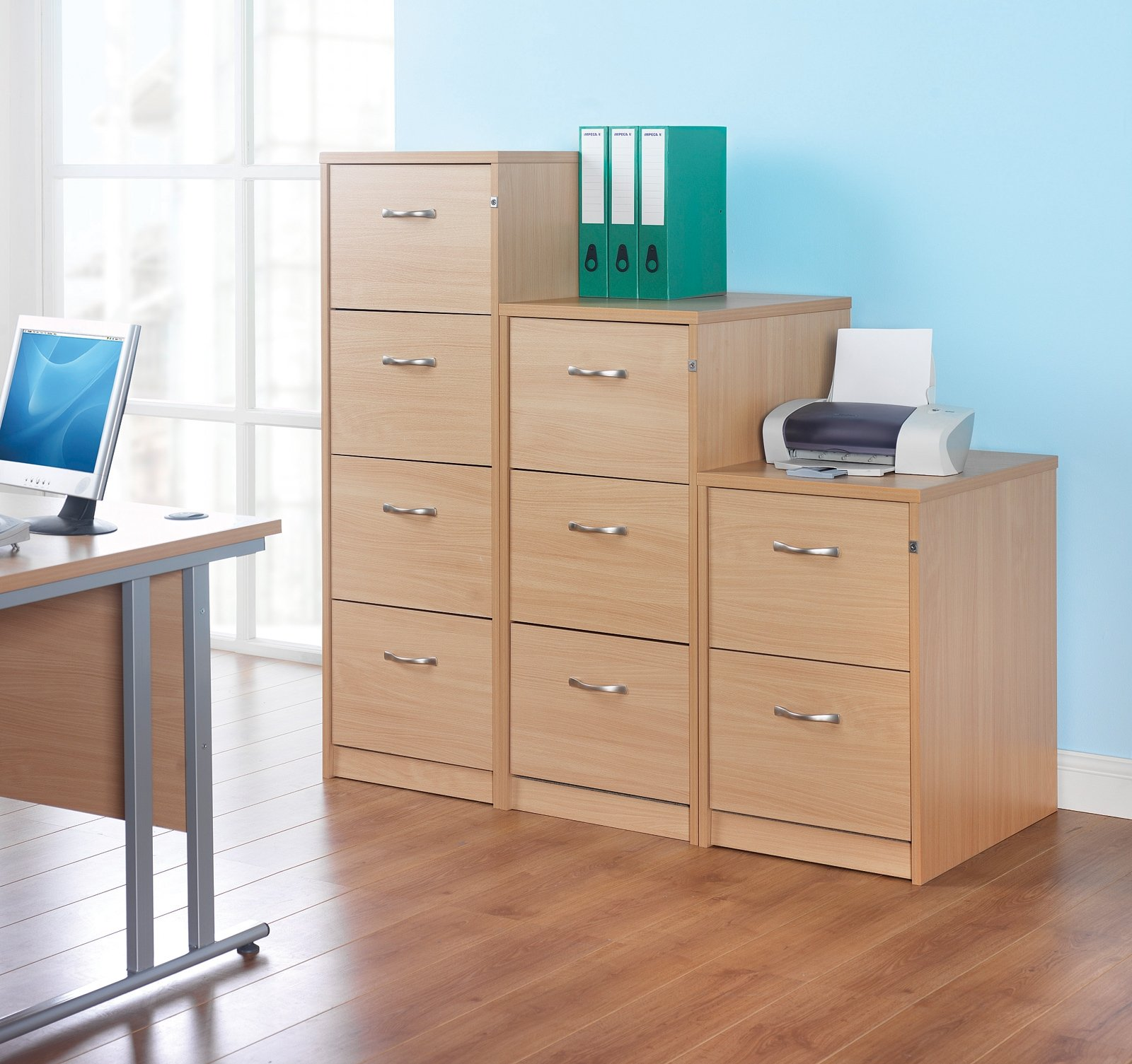 Filing Drawers Extensive Range With Free Delivery