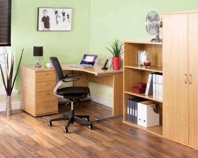 Eco & Urban Filing Cabinets 2 Drawers